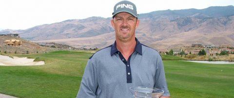 Former UNLV Golf, PGA Tour Star Fryatt Wins Nevada Match Play