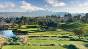 TPC Summerlin PGA TOUR