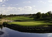 Playing Golf Summerlin on Super Bowl Sunday Is Great Way to Start Big Day