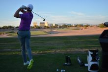 New TaylorMade Golf RSi Irons Launched at Vegas Experience By PGA TOUR Stars