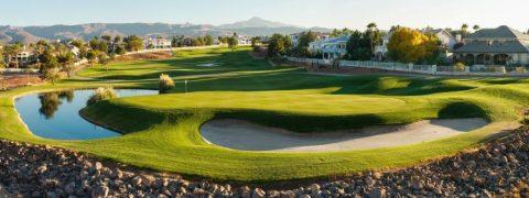 Bright Future Evolving for Legacy Golf Club