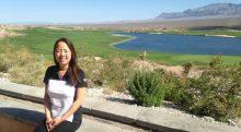 Vegas Golf Spotlight: Former UNLV Women's Golfer Ayeesha McKeany
