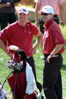 UNLV Men's Golf 2013 Year In Review: Major Win, NCAA Elite Eight