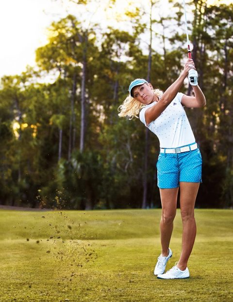 Natalie Gulbis To Make SuperBowl Weekend Appearance at TaylorMade Golf Experience