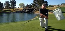 Pro Spotlight: Las Vegas' Highland Falls Has a Good Neighbors