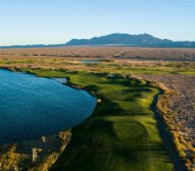 Play Three Pete Dye Courses at Las Vegas Paiute and Escape