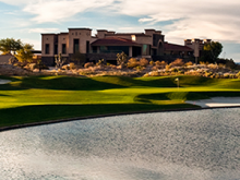 Find Out Why Now Might Be Best Time to Play Las Vegas Paiute Golf Resort
