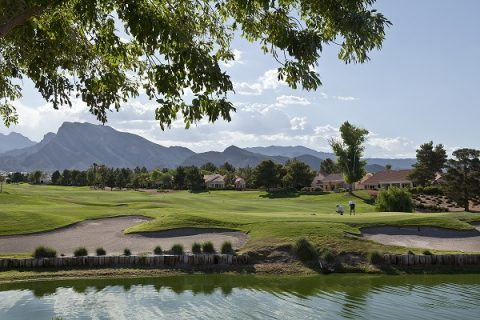 Golf Summerlin Memberships Offer Options Little, Lot of Play