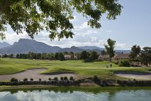 Golf Summerlin Offers Players 12 Days of Las Vegas Golf Deals and Value