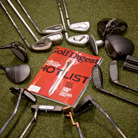 PING Golf Recognized With 15 Gold Awards In Golf Digest Hot List