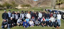 "Cascata Hosts ""Most Star-Studded"" Major League Baseball Golf Event"