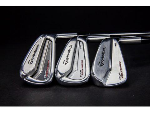 TaylorMade PGA Show Gear, Equipment Will Hit Las Vegas