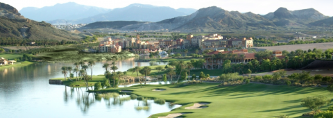 Play Nicklaus Golf, Get Custom Fit at Lake Las Vegas With Insider Packages