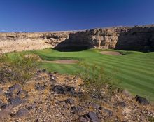 New Year's Golf Resolution: Play Better Golf with Help of Butch Harmon School of Golf in Vegas