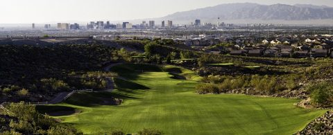 SNGA Tee Card Offers Nearly Unlimited Vegas Golf Deals