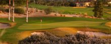 Arroyo, Siena Las Vegas Golf Packages Offer Great Values