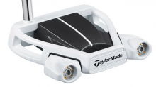 Las Vegas Golf and Tennis Tent Sale Features Debut of TaylorMade Ghost Spider S Putter