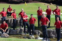 UNLV Men's Golf To Begin Season at Historic Olympia Fields Country Club