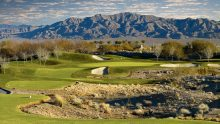 Still Time to Enjoy TPC Las Vegas Winter Stay And Play Packages, PGA TOUR Conditions