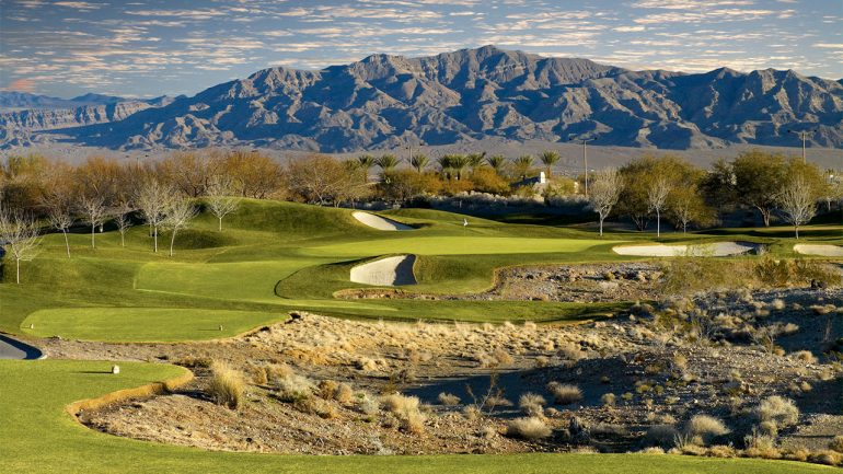 TPC Las Vegas Tee Times and Golf Course Guide