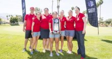 UNLV Lady Rebels Sweep Mountain West Golf Championships
