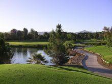 Walk in Deep History at Wildhorse Golf Club