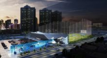 Topgolf Announces Las Vegas Golf Entertainment Location at MGM Grand