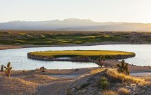 Top Las Vegas Golf Views Available at These Courses