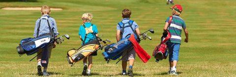New Affordable Junior Clinics Begin at Nine Las Vegas Courses
