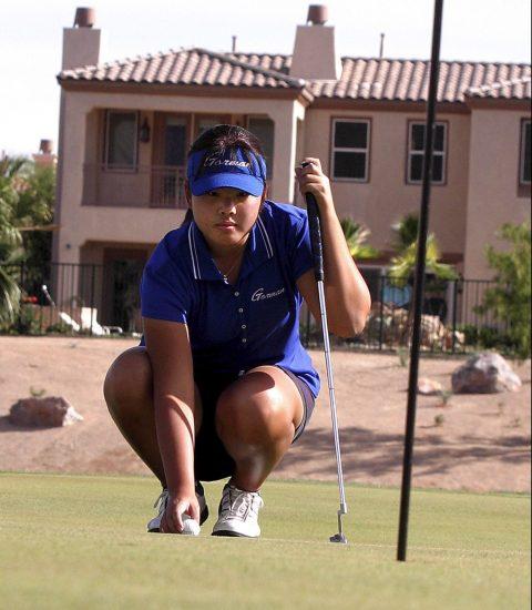 2014-15 PGA TOUR and LPGA Tour Las Vegas Player Guide Part Two