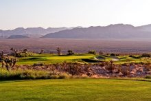 Dye Signatures Add Up to Three Times the Fun at Paiute Golf Resort