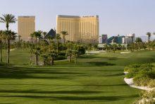 Saving the Best Holes for Last in Las Vegas Golf