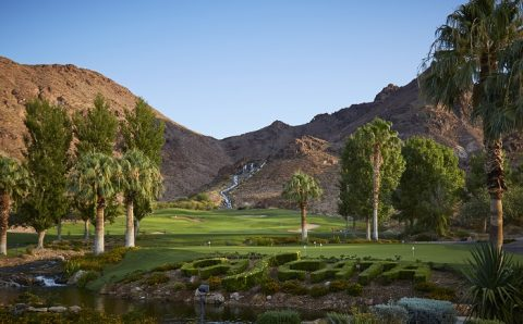 A Golf Double Down Package You Can't Lose in Vegas