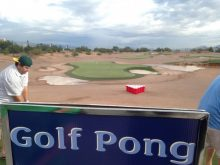 TaylorMade Golf Jam Goes Big In Las Vegas With Contests, M1 Fittings, Music