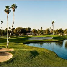 Play Historic Las Vegas National and Also Enjoy Present, Future