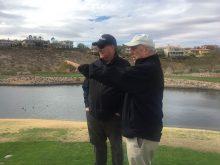 US Open Doctor Rees Jones Renovating Rio Secco Golf Club