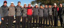 UNLV Men's Golf Team, Players Have Huge Week