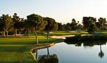 Trees Define Las Vegas National Golf Club Experience