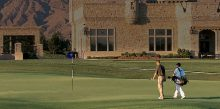 Holiday Gift Auction Features Vegas Golf Deals to Benefit SNGA