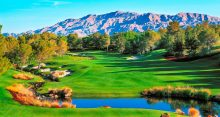 Tiger Woods Fundraiser Hits Las Vegas with Jason Mraz, Shadow Creek