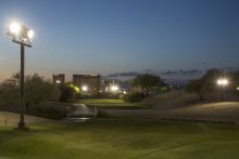 TaylorMade Golf Experience's Night League, Happy Hour Are Great Deals