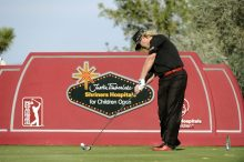 Former UNLV Golfer Charley Hoffman Relishes Masters Spot After Two Rounds