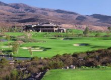 Play Private Anthem in Las Vegas and Support Coronado High School Golf
