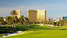 Bali Hai Features Ultimate Vegas Golf Party on Super Sunday