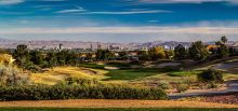 Options Galore at Golf Summerlin's Trifecta Of Courses