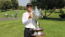 UNLV Golf Sensation Shintaro Ban Wins California State Amateur
