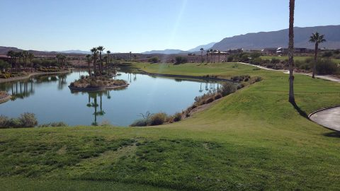 Jack Nicklaus Las Vegas Golf Packages For Bear's Best Nice For Holiday Season