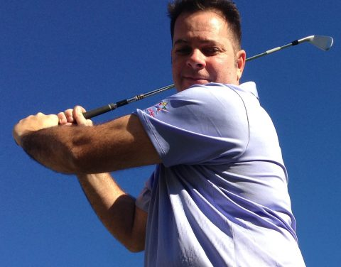 New Las Vegas National Pro Leo Calabro Embraces History of Course