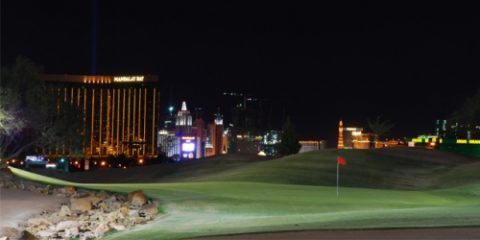 TaylorMade Golf Experience To Debut at Golf Center on Las Vegas Strip