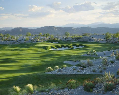 Coyote Springs Par 3 Holes Up Challenge of Nicklaus Masterpiece